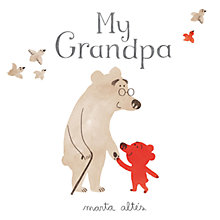 Buy My Grandpa Book Online at johnlewis.com
