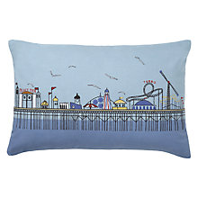 Buy John Lewis Pier Cushion Online at johnlewis.com