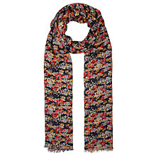 Buy John Lewis Western Ditsy Scarf, Multi Online at johnlewis.com