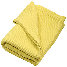 Buy Seasalt Peel Throw Online at johnlewis.com