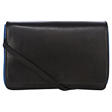 Buy Coast Griffin Leather Shoulder Bag Online at johnlewis.com