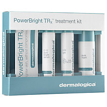 Buy Dermalogica PowerBright TRx™ Treatment Kit Online at johnlewis.com