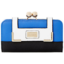 Buy Dune Kaisie Colour Block Purse, Multi Online at johnlewis.com