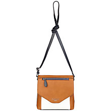 Buy Fiorelli Carey Across Body Bag, Nautical Online at johnlewis.com