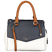 Buy Fiorelli Mia Grab Bag, Nautical Online at johnlewis.com