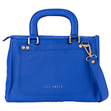 Buy Ted Baker Hickory East West Grab Bag Online at johnlewis.com