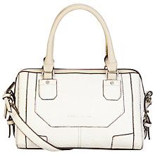 Buy Fiorelli Carmen Small Across Body Bag, White Online at johnlewis.com