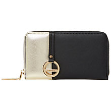 Buy Dune Kenny Contrast Panel Purse Online at johnlewis.com