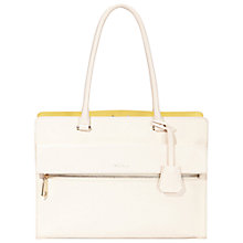 Buy Modalu Erin Large Leather Structured Tote Bag Online at johnlewis.com