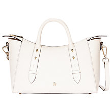 Buy Modalu Faye Mini East West Leather Tote Bag Online at johnlewis.com