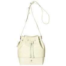 Buy Modalu Sandy Small Leather Duffel Bag Online at johnlewis.com