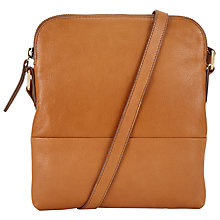 Buy John Lewis Rolanta Crossbody Leather Bag Online at johnlewis.com