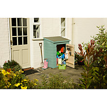 Buy Rowlinson Patio Mini Store, Willow Online at johnlewis.com