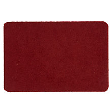 Buy John Lewis Supreme Non Shed Doormat Online at johnlewis.com