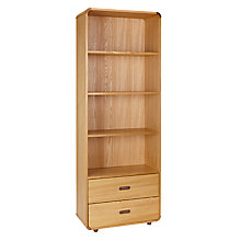 Buy John Lewis Enza Bookcase Online at johnlewis.com