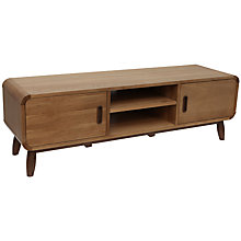 Buy John Lewis Enza Media Unit Online at johnlewis.com