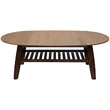 Buy John Lewis Enza Coffee Table Online at johnlewis.com