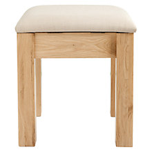 Buy Willis & Gambier Tuscany Bedroom Stool Online at johnlewis.com