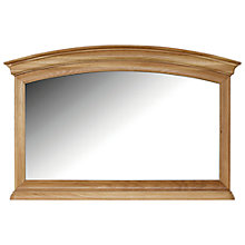Buy Willis & Gambier Lyon Gallery Mirror Online at johnlewis.com