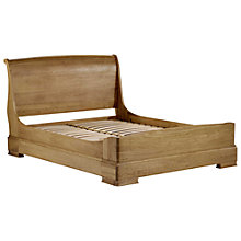 Buy Willis & Gambier Lyon Low End Bedstead, Double Online at johnlewis.com