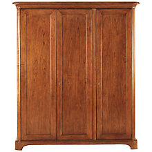 Buy Willis & Gambier Lille 3 Door Wardrobe Online at johnlewis.com