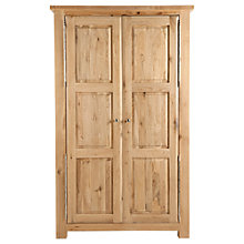 Buy Willis & Gambier Tuscany 2 Door Wardrobe Online at johnlewis.com