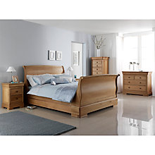 Buy Willis & Gambier Lyon Bedroom Furniture Range Online at johnlewis.com