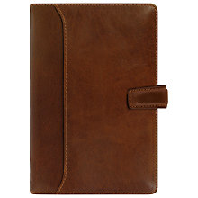 Buy Filofax Lockwood Personal Organiser, No Zip Online at johnlewis.com