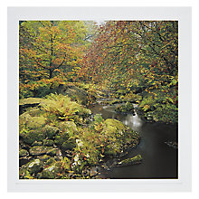 Buy PJF Photography Hebden Water Greeting Card Online at johnlewis.com