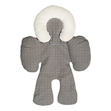Buy JJ Cole Body Support, Graphite Online at johnlewis.com