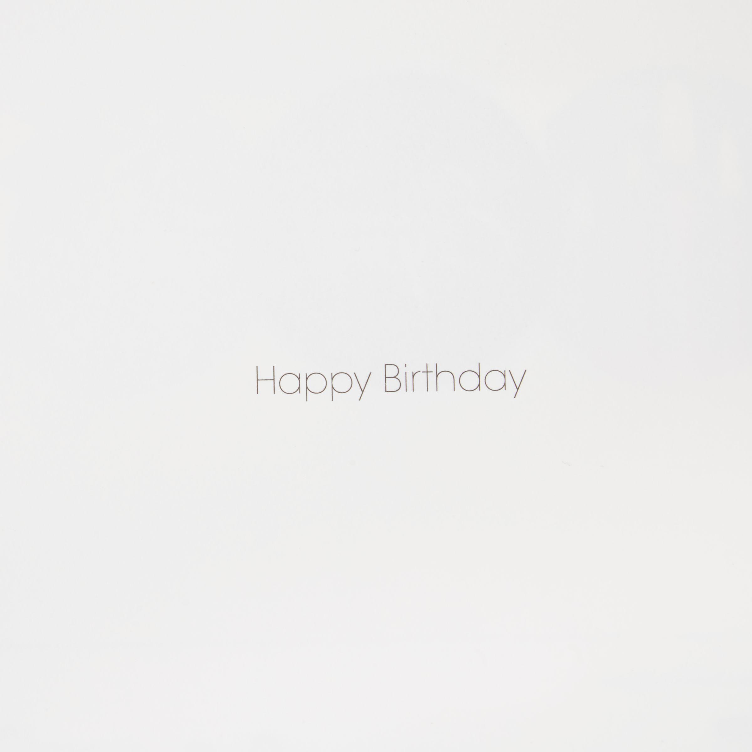 Buy Woodmansterne Pink Make a Wish Cake Birthday Card ...