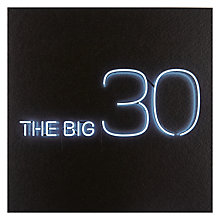 Buy Redback The Big 30 Birthday Card Online at johnlewis.com