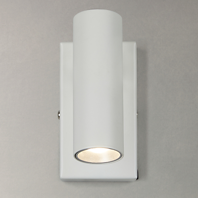 John Lewis Totem LED Spotlight, White