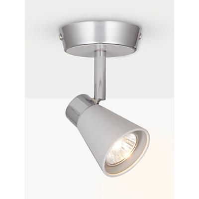 John Lewis Logan GU10 LED Spotlight