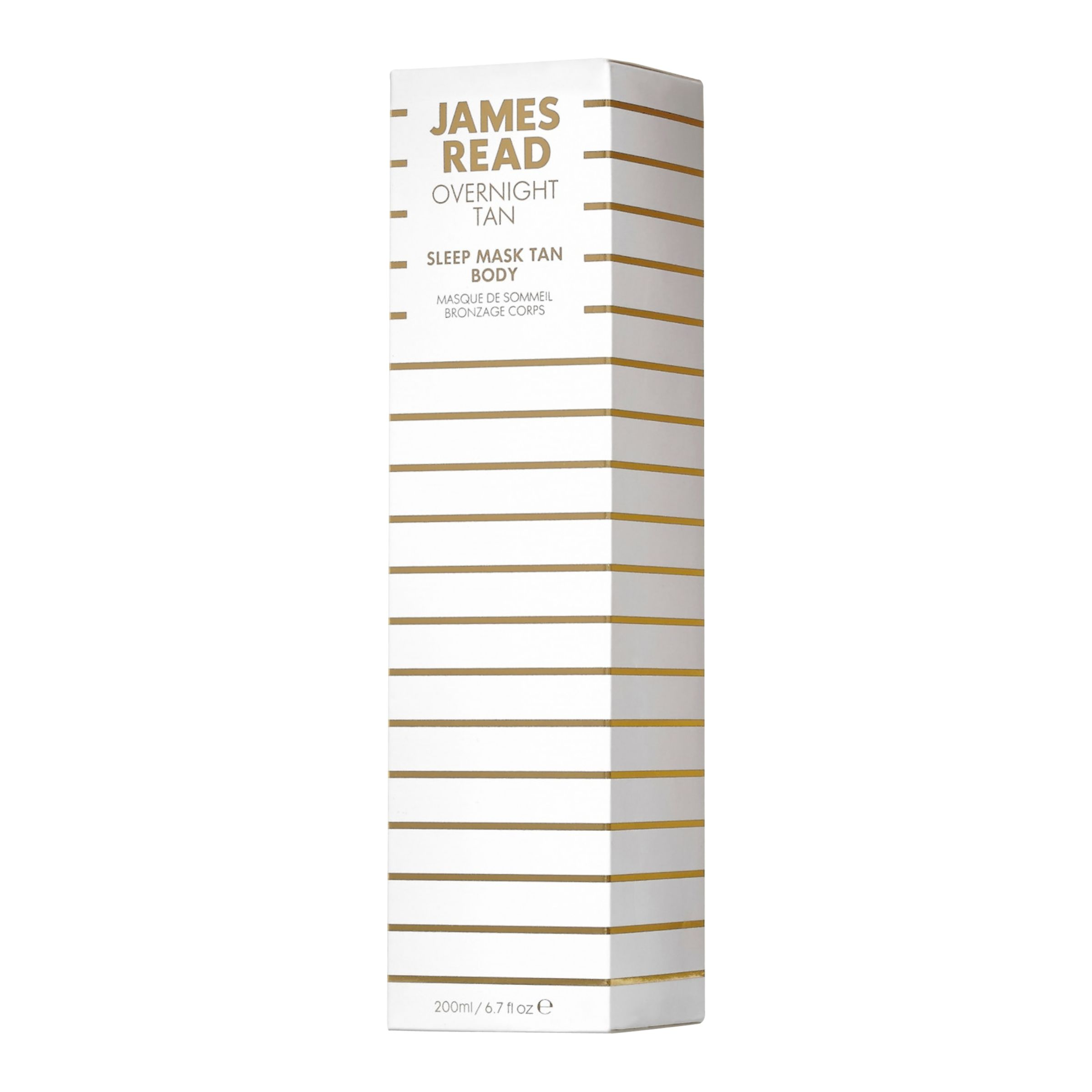 James Read James Read Overnight Tan Sleep Mask, 200ml