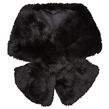 Buy John Lewis Faux Fur Tippet Online at johnlewis.com