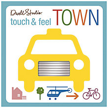 Buy Touch & Feel Town Book Online at johnlewis.com