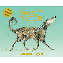 Buy Smelly Louis Book Online at johnlewis.com