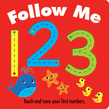 Buy Follow Me 123 Book Online at johnlewis.com