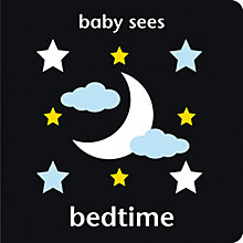 Buy Baby Sees Bedtime Book Online at johnlewis.com