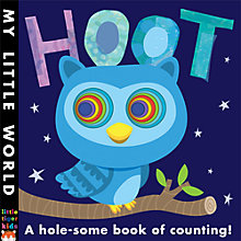 Buy Hoot: A Hide-And-Seek Book of Counting Online at johnlewis.com