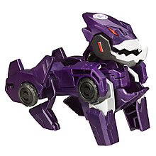 Buy Transformers Underbite One Step Changer Action Figure Online at johnlewis.com