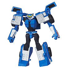 Buy Transformers Legion Class Strongarm Action Figure Online at johnlewis.com