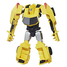 Buy Transformers Legion Class Bumblebee Action Figure Online at johnlewis.com