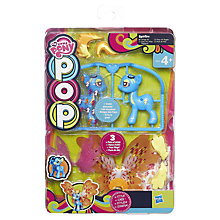Buy My Little Pony Pop Spitfire Wings Kit Online at johnlewis.com
