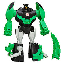 Buy Transformers Hyper Grimlock Action Figure Online at johnlewis.com