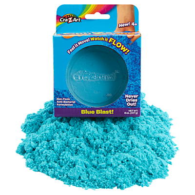Cra-Z-Art Kinetic Sand Pack, Assorted
