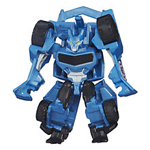 Buy Transformers Legion Class Steeljaw Action Figure Online at johnlewis.com