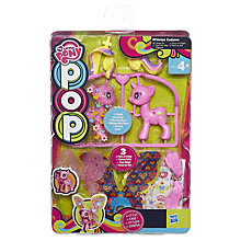 Buy My Little Pony Pop Princess Cadence Wings Kit Online at johnlewis.com
