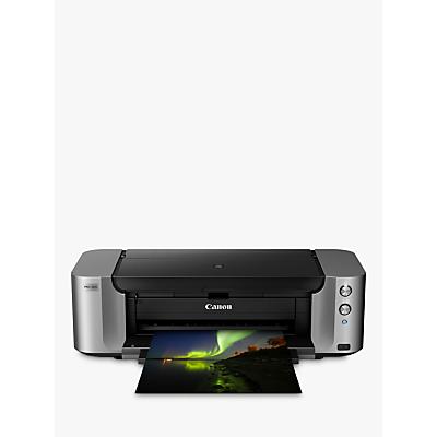 Image of Canon PIXMA Pro-100S Wireless A3+ Printer
